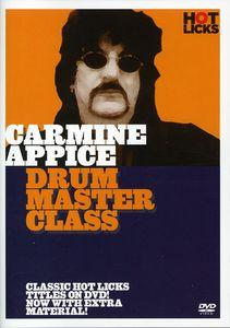 Drum Master Class