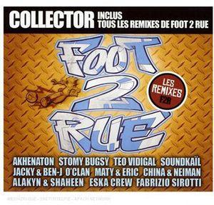 Foot 2 Rue [Import]