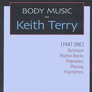 Body Music Part One-Instructional Video