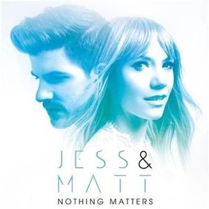 Nothing Matters [Import]