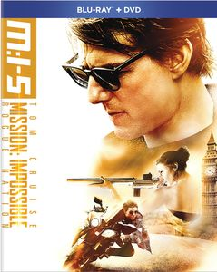 Mission: Impossible: Rogue Nation