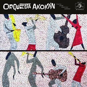 Orquesta Akokan , Orquesta Akokan