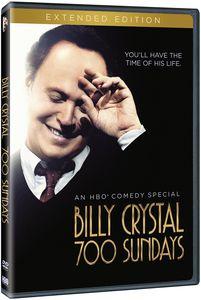 Billy Crystal: 700 Sundays