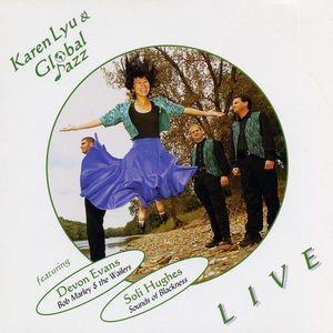 Karen Lyu & Global Jazz Live
