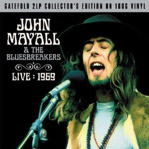 Live 1969 [Import]