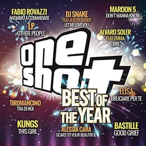 One Shot: Best Of The Year /  Various [Import]