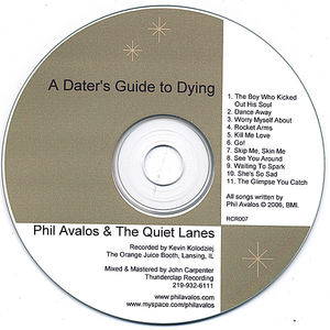 Dater's Guide to Dying