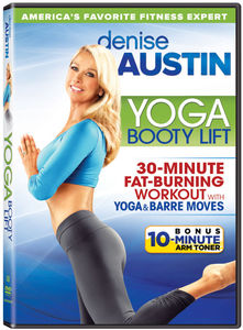 Yoga Booty Lift
