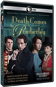 Death Comes to Pemberley (Masterpiece)