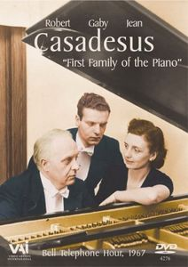 First Family of the Piano