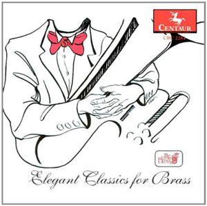 Elegant Classics: Rossini; Grainger; Debussy Etc