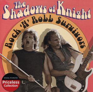 Rock 'N' Roll Survivors