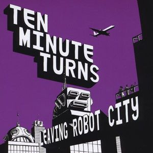 Leaving Robot City