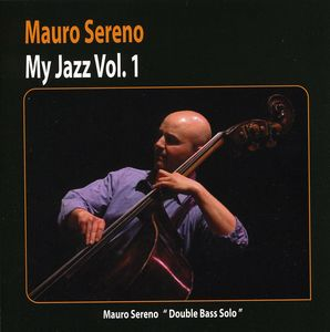 My Jazz (Double Bass Solo) 1
