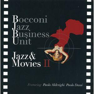 Jazz & Movies 2 [Import]