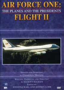 Air Force One: Flight II: The Planes and the Presidents