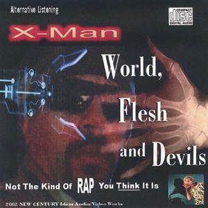 World Flesh & Devils