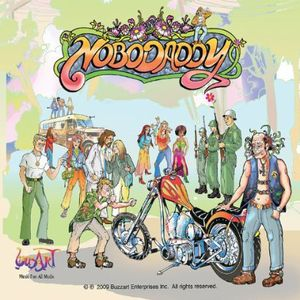 Nobodaddy the Musical