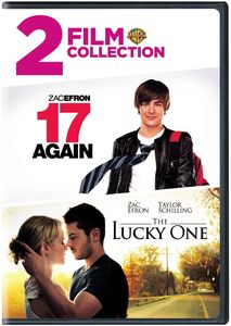 17 Again/ The Lucky One