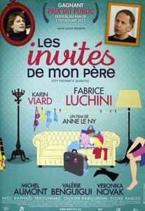 Les Invites de Mon Pere (My Father's Guests) [Import]