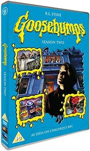 Goosebumps-Season 2 [Import]