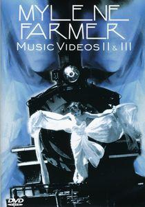 Music Videos 2 & 3 [Import]