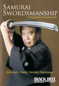 Samurai Swordsmanship 1: Basic Sword Program