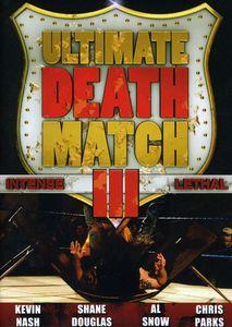 Ultimate Death Match 3