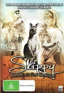 Skippy: Australia's First Superstar [Import]