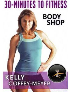 30 Minutes to Fitness: Body Shop