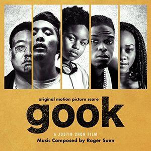 Gook: Original Motion Picture Score
