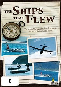 Ships That Flew [Import]