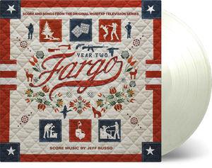 Fargo: Year 2 (score) /  Tv O.s.t.