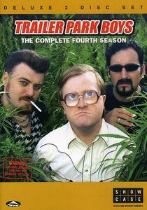 Trailer Park Boys: Season 4