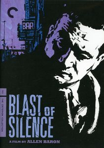 Criterion Collection: Blast Of Silence [Full Frame] [B&W]