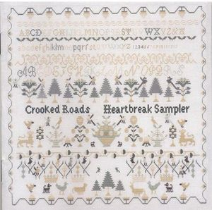 Heartbreak Sampler