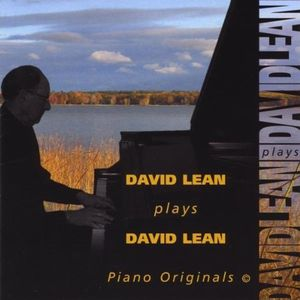 David Lean Plays David Lean