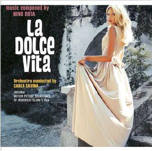 La Dolce Vita (Original Motion Picture Soundtrack) [Import]
