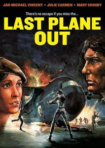 Last Plane Out