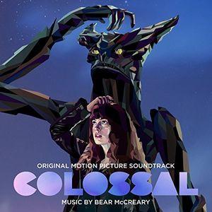 Colossal  (Original Motion Picture Soundtrack)