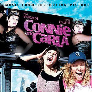 Connie and Carla (Original Soundtrack)