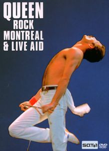 Rock Montreal & Live Aid [Import]