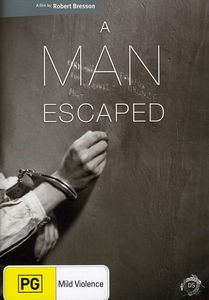 Man Escaped [Import]