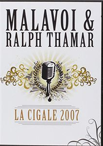 La Cigale 2007 [Import]