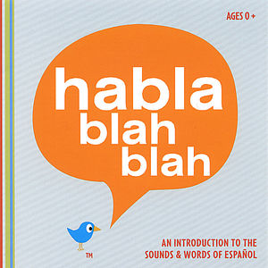 An Introduction to Sounds & Words of Espanol