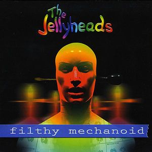 Filthy Mechanoid