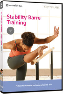 Core Stability Barre Training, Level 2
