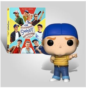 The Sandlot 25th Anniversary Ham Bundle
