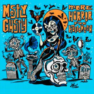 Mostly Ghostly: More Horror for Hallowe'en /  Various [Import]
