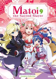 Matoi the Sacred Slayer
